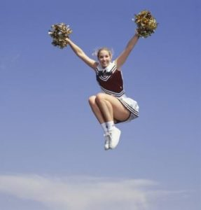 improving jumping flexibility